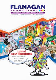 Flanagan <b>Promotions</b> by Brochures - issuu