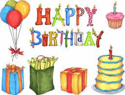 Tajetas De Cumpleanos Happy Birthday Tartas Para Felicitar El Cumpleaños En