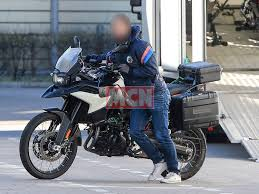 2018 bmw bike.  bike bmw set to unveil f850gs with 2018 bmw bike