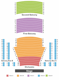 Moda Center Theater Of The Clouds Seating Chart Newmark Theatre Tickets Box Office Seating Chart