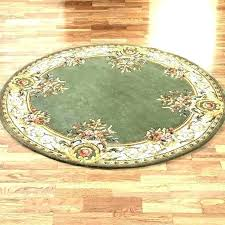 10 foot round rug ft area rugs by 8 to x indoor outdoor braided