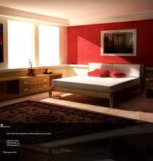 Bedroom Cool Red Bedroom Furniture Bedding Color Red Wood - Red gloss bedroom furniture