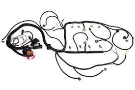 2006 2014 ls7 7 0l standalone wiring harness w t56 tr6060