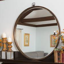 Langley Street Minerva Accent Mirror Reviews Wayfair