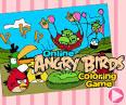 Играть в игры для девочек раскраски онлайн