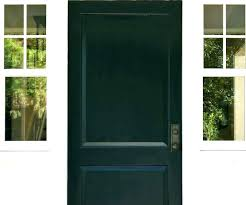 front door glass panels replacement front door with glass window art panel front door front door