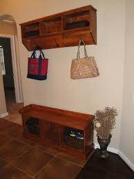 Wooden Coat And Shoe Rack Bench Entryway Bench With Shelf Ana White And Diy Projects Shoeat 94