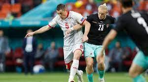 ไฮไลท์ ยูโร 2020 : ออสเตรีย 3-1 นอร์ธ มาซิโดเนีย - SportThai