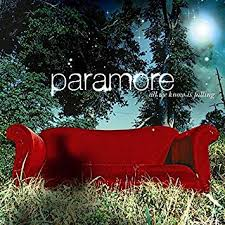 <b>Paramore</b> - <b>All We</b> Know Is Falling - Amazon.com Music