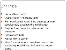 Define Unit Pricing Barca Fontanacountryinn Com