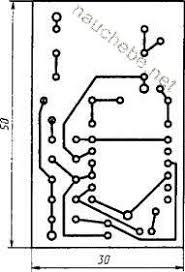 ПРОБНИК ЭЛЕКТРОМОНТАЖНИКА Техника и Программы При прозвонке кабеля проводники на его ближнем конце в произвольном порядке подключают к зажимам ХТ2 ХТп 1 а контрольный проводник или экран кабеля к