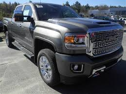 2018 gmc mineral metallic.  metallic 2018 gmc sierra 2500hd vehicle photo in newport nh 03773 for gmc mineral metallic