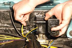 installing new port engineering's clean wipe wiper drive for a Chevrolet Electrical Diagrams 1966 Impala Wiper Motor Wiring Diagram #19 1966 Impala Wiper Motor Wiring Diagram