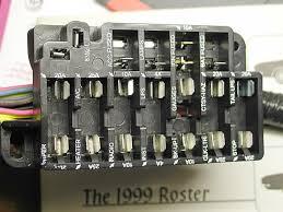 corvair fuse box corvair printable wiring diagram database corvair fuse box corvair wiring diagrams on corvair fuse box