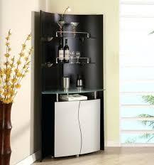 Corner Cabinet Furniture Dining Room Cool Inspiration Ideas