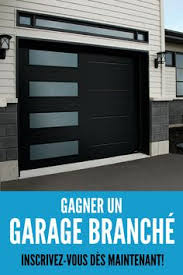 mid century modern garage doors with windows. Garaga Garage Door - Vog, X Black, Window Layout: Left-side Harmony Mid Century Modern Doors With Windows