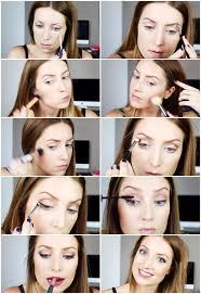face makeup tutorials makeup tutorial withkendra