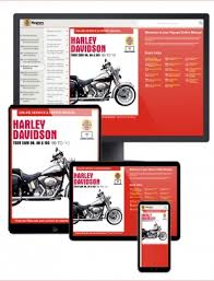 harley davidson twin cam 88 haynes online manual covering softail