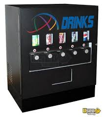 Countertop Vending Machines For Sale Fascinating SEAGA Countertop Electronic Soda Vending Machine For SaleMassachusetts