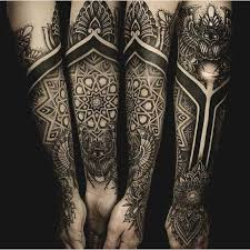 Pattern Tattoos Magnificent 48 Coolest Forearm Tattoos Designs For Men And Women You Wish You Have