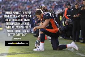 Christian Football Quotes