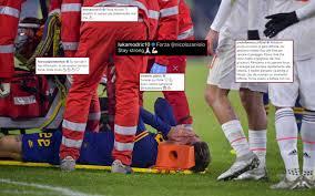 Infortunio Zaniolo, tutti i messaggi sui social: da Buffon a ...