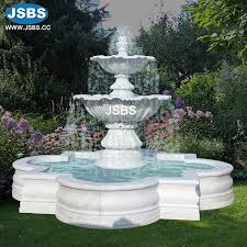 Fountain Water Feature Design Wholesale All Types Outdoor Or Indoor Stone Garden Marble Water Fountain Buy Large Unique Outdoor Water Fountains Design Indoor Water Fountain With