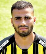 Fenerbahçe'nin transferde anlaşma sağladığı oussama tannane kimdir? Oussama Tannane Vitesse Arnhem Spielerprofil Kicker