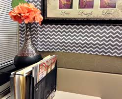 office cubicle decorating ideas. Chic Office Space, Decorating A Home Cubicle Ideas