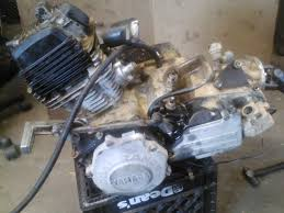 yamah ytm225dx dr engine swap information these are from a 92 yamaha timberwolf