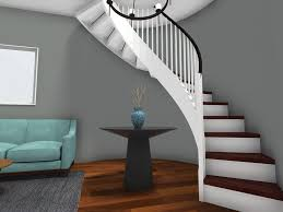 28 fabulous stairway decorating ideas to add style to unexpected places. Roomsketcher Blog Visualize Your Staircase Design Online