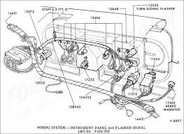 1954 ford wiring diagram turn signal victoria headlight switch 1954 ford crestline wiring diagram jubilee tractor diagrams truck electrical systems wir headlight switch f100 naa