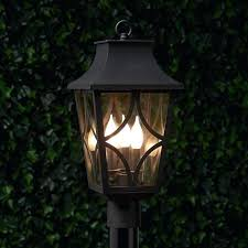 led post lantern lights solar top altimeter 3 light candelabra outdoor black home improvement exciting mount can