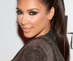 get the look kim kardashian s eye makeup everyone loves a good smokey eye you don t well you should i love that we are seeing more browns and grays