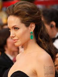 Angelina Jolie Hair Style 53 stunning hairstyles of angelina jolie 4569 by stevesalt.us