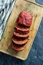 How To Cook Moist Sous Vide Meatloaf Plating Pixels