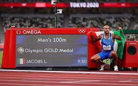 Although he represented italy at the tokyo olympics, jacobs was actually born in el paso, texas. Ltcgnxrm9lsk M