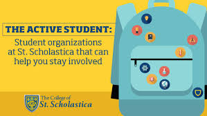 Student Organizations At The College Of St Scholastica That Can