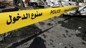 Image result for Suicide bomber in Damascus kills a number of people
