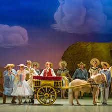 Mikhailovsky Theatre - Mikhailovsky Theatre St Petersburg