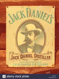 whiskey advertisement old stock photos whiskey advertisement old jack daniel s whiskey vintage tin plate advertisement stock image