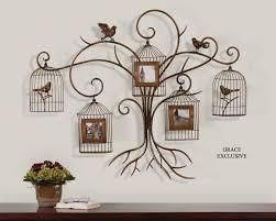 metal wall art design ideas