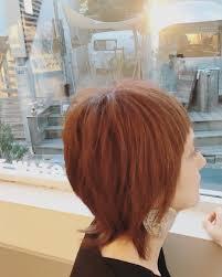 鈴木 蘭々さんはinstagramを利用しています散髪 たまには後ろ