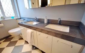 measure bathroom vanity top