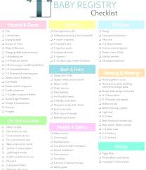 Gift Registry Template Gift Registry Ideas Graphic Design