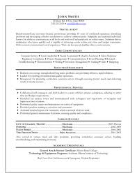 Travel Consultant Sample Resume