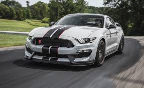 2016 Ford Mustang Shelby GT350R First Ride – Review – Car and Driver