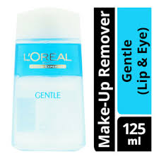 l oreal paris make up remover gentle lip eye
