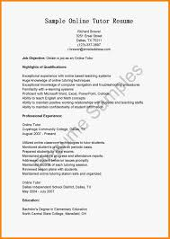 Free Resumes Samples 100 paraprofessional resume sample address example 87