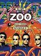Zoo TV Live from Sydney [2 Disc DVD]